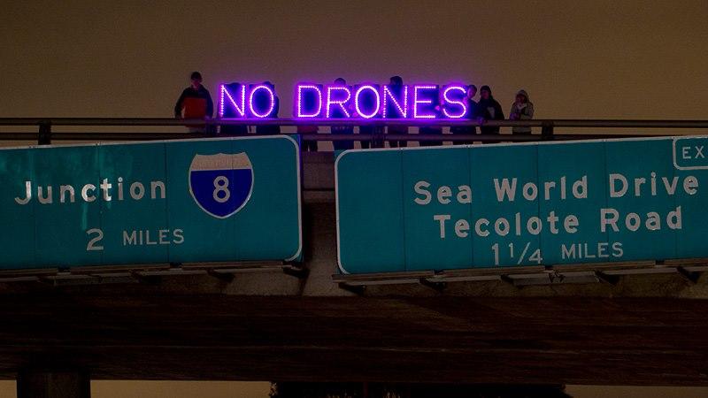 no-drones